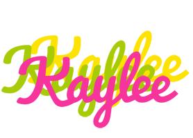 Kaylee sweets logo