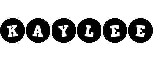 Kaylee tools logo