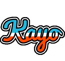 Kayo america logo
