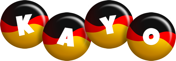 Kayo german logo