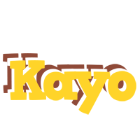 Kayo hotcup logo