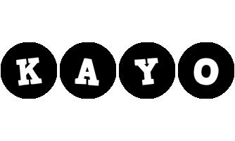 Kayo tools logo