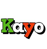 Kayo venezia logo