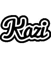Kazi chess logo