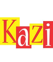 Kazi errors logo
