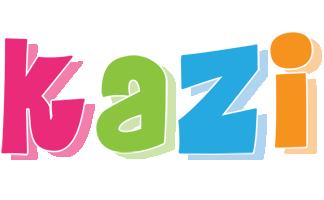 Kazi friday logo