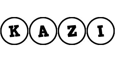 Kazi handy logo