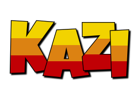 Kazi jungle logo