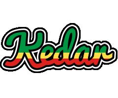 Kedar african logo