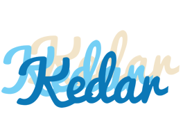 Kedar breeze logo