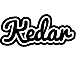 Kedar chess logo