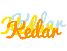 Kedar energy logo