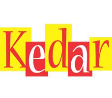 Kedar errors logo
