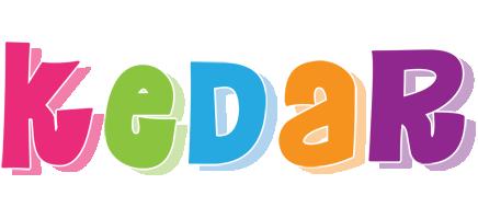 Kedar friday logo
