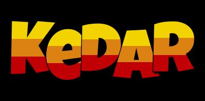 Kedar jungle logo