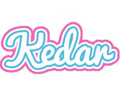 Kedar outdoors logo