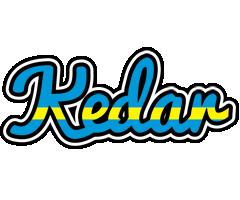 Kedar sweden logo