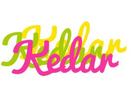 Kedar sweets logo