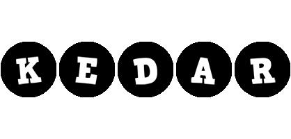 Kedar tools logo