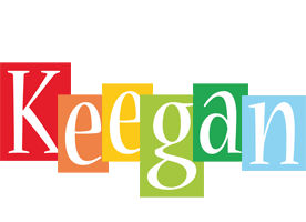 Keegan colors logo