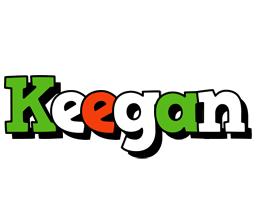 Keegan venezia logo