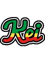 Kei african logo