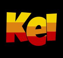 Kei jungle logo