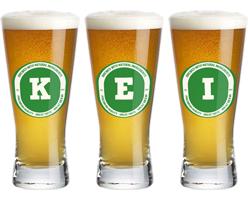 Kei lager logo