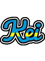 Kei sweden logo