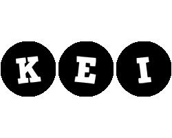 Kei tools logo