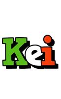 Kei venezia logo
