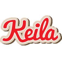Keila chocolate logo