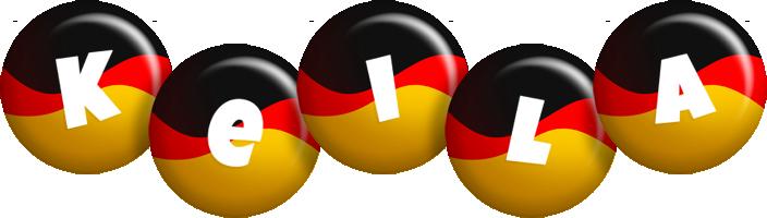 Keila german logo