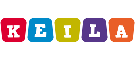 Keila kiddo logo