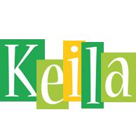 Keila lemonade logo