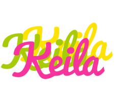 Keila sweets logo