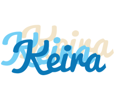 Keira breeze logo