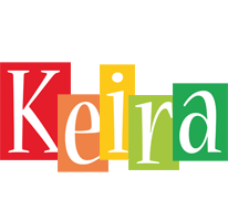 Keira colors logo