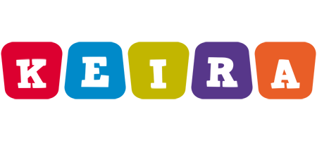Keira daycare logo