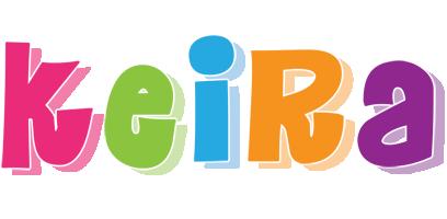 Keira friday logo