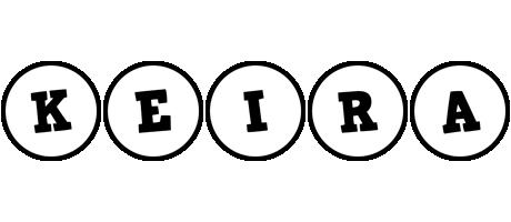 Keira handy logo