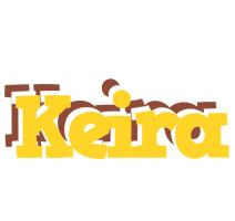 Keira hotcup logo