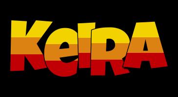 Keira jungle logo