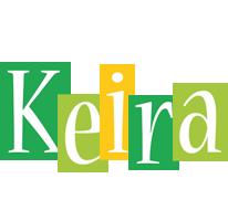 Keira lemonade logo