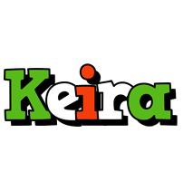 Keira venezia logo