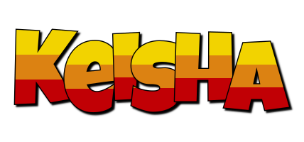 Keisha jungle logo