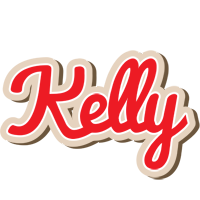 Kelly chocolate logo