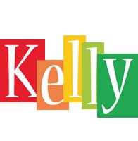 Kelly colors logo