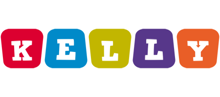 Kelly daycare logo