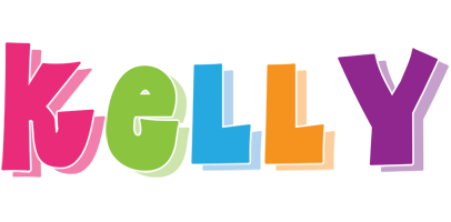 Kelly friday logo